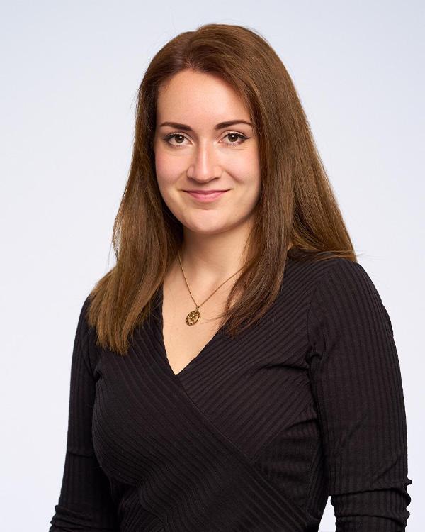 Die Haarschneider Sarah Buchenberger